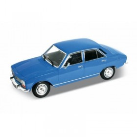 Auto Peugeot 504 (1975) (1:24) Welly 24001
