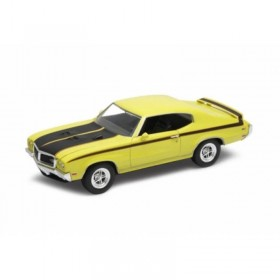 Auto Buick GSX 1970 (1:24) Welly 22433