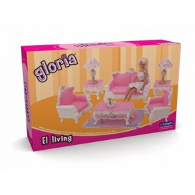 El Living Gloria 2317