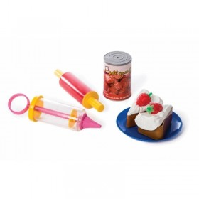 Set De Repostería En Bolsa Petit Gourmet N115