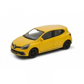 Auto Renault Clio RS (1:43) Welly 44039