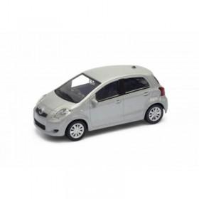 Auto Toyota Yaris (1:43) Welly 44003