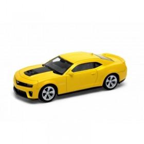 Auto Chevrolet Camaro ZL1 (1:43) Welly 44044