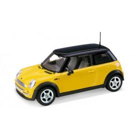 Auto Mini Cooper (1:36) Welly 49766