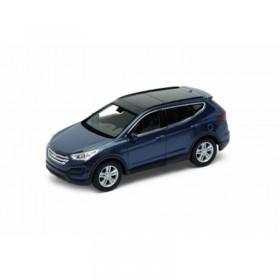 Auto Hyundai Santa Fe (1:36) Welly 43677