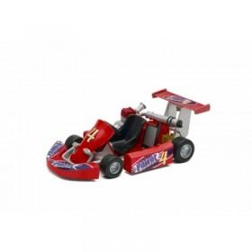 Auto Karting Go-Kart Pullback Welly 92670