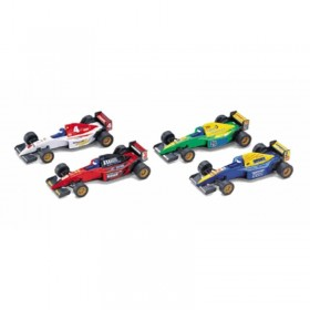 Auto F1 Pull Back (1:36) Welly 99910