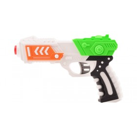 Pistola Lanza Dardo Slider Tack Pro 19 cm 31005