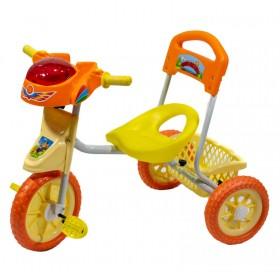 Triciclo Moto Luz y Sonido B2-3