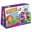 Bloques Chicas Food Truck X 65 Piezas Blocky 674