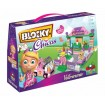 Bloques Chicas Veterinaria X 150 Piezas Blocky 676