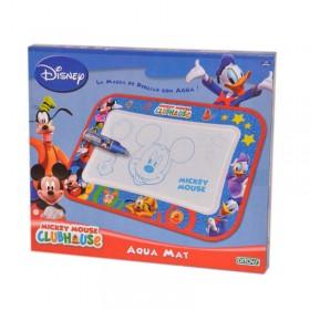 Pizarra Aqua Mat Mickey 1354