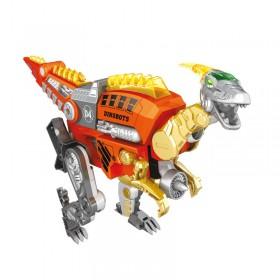 Transformer Robot Dinobots Blaster Ditoys 1936