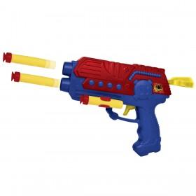 Pistola Spiderman Strike Shoot Ditoys 2006