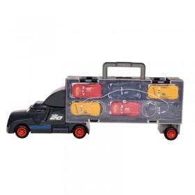 Camión Cars Mosquito Transportador 6 Autos Ditoys 2105