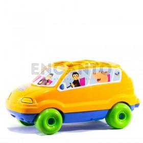 Baby Car Auto Didáctico Calesita 704