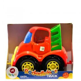 Pequeño Camión Calesita 6012