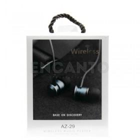 Auricular Az-29 Bt Con Control Vol. 001-1217