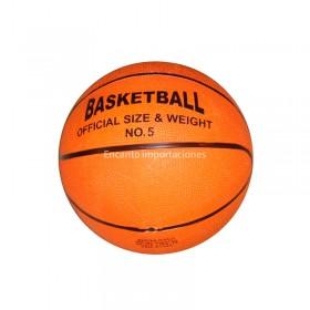Pelota Basket Nº5 California 970-0031/79605