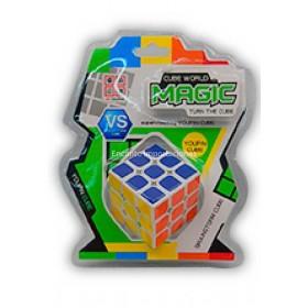 Cubo Magico Blister