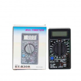 Tester Digital Dt 830