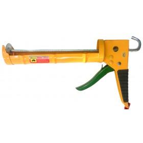 Pistola Aplicadora Amarilla Reforzada