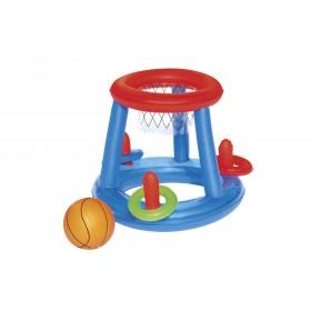 Aro De Basket inflable 61cm Bestway 52190