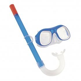 Máscara Con Snorkel +7A Hydro Pro Bestway 24007