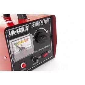 Cargador Bateria Fast 23 Plus 6 A 12 V 6006
