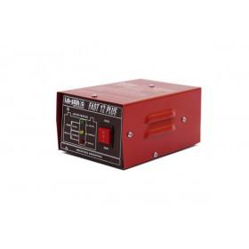 Cargador Bateria Fast 12 Plus 12 v 6004