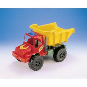 Camión Volcador Junior Bravo 012113