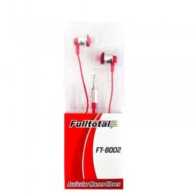 Auricular FullTotal Ft-8002