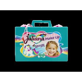 Valija Make Up Unicornio Maquillaje Juliana JYJJUL074