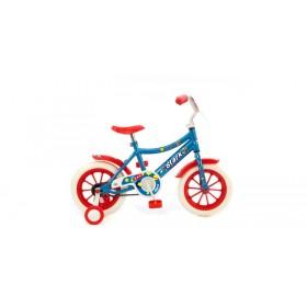 Bicicleta R12 Space Varón 6016