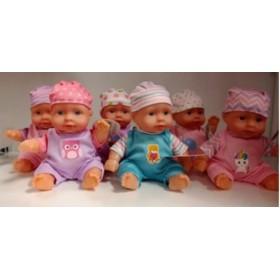 Bebé 20cm Poppi Doll 6610-8831