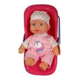Bebé Con Huevito 20cm Poppi Doll 6607-28068