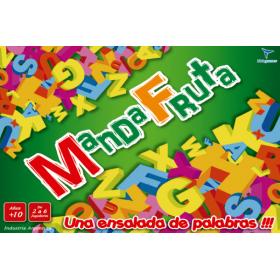 Manda Fruta Toto Games JM2031