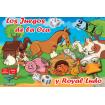 Oca Y Royal Ludo Toto Game JM2002