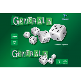 Generala Toto Games JM2006