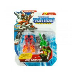 Transformer x 2 Blister