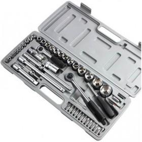 Tubo X 52 Pcs Zhongxin Tools 52b