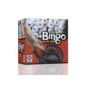 Bingo En Mi Casa Ruibal 1503