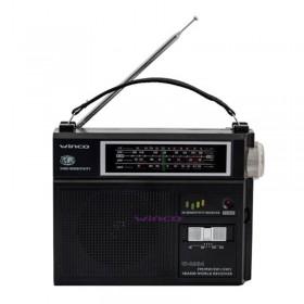Radio Dual 4 Bandas Winco w2004