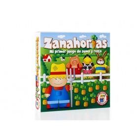 Don Rastrillo Zanahorias Ruibal H462