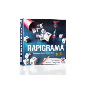 Rapigrama Club Ruibal 1251