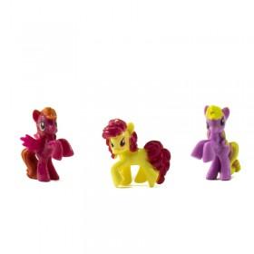 Pony X3 Blister Rainbow Horse 2160/5429