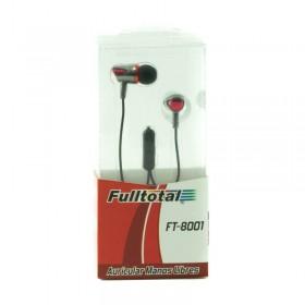 Auricular Manos Libres Fulltotal Ft-8001