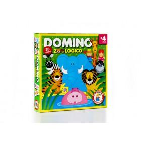 Don Rastrillo Domino Zoologico Ruibal H457
