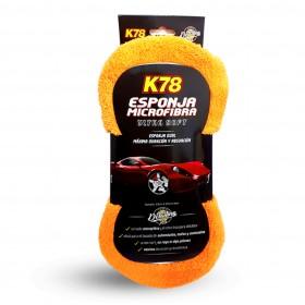 Esponja De Microfibra Doble K78