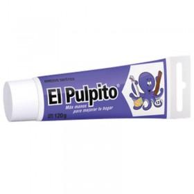 El Pulpito Adhesivo Sintético 120Gr. ST02284